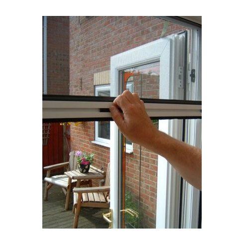 Mobil szúnyogháló ablakra - RAL színskála szerint