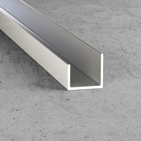 U profil B31 - 19,3x18x14,3 mm (2 m)