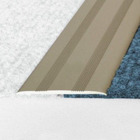 Burkolatváltó profil A08 - 35x2 mm - többféle színben és méretben